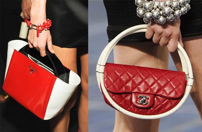 gucci-patent-tote-Chanel-mini-hula-hoop-bag