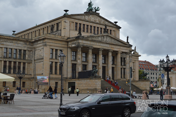 Opera House Berlin