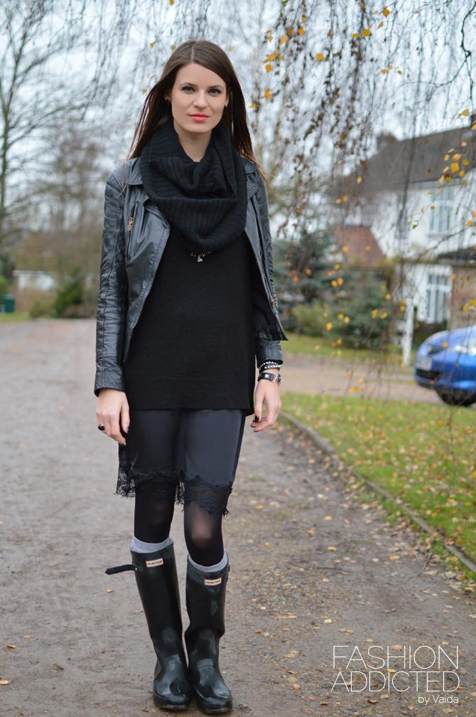 lace-hem-dress