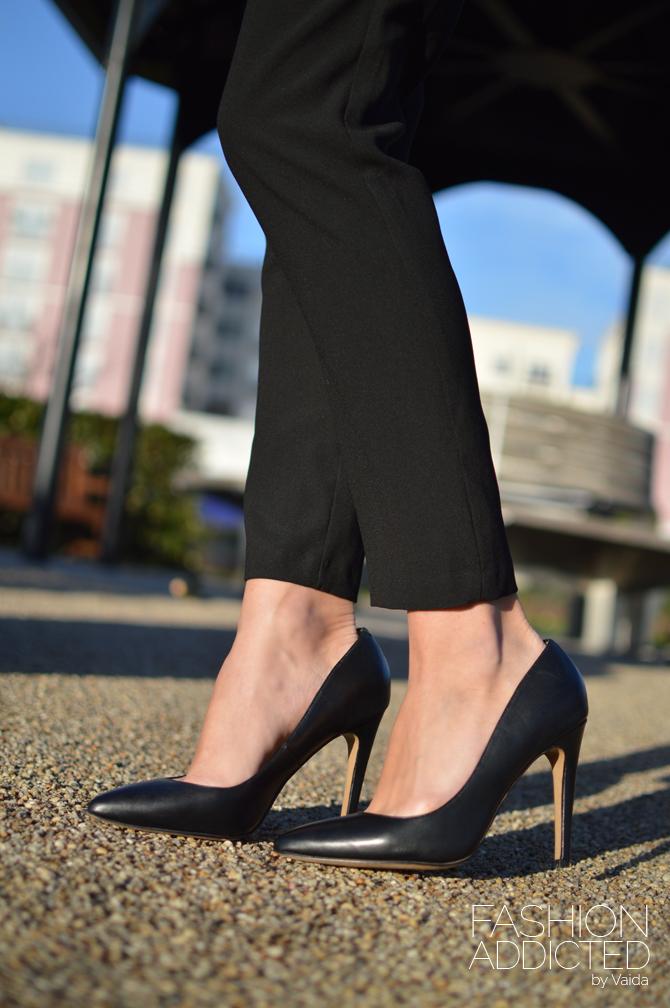 ALDO-FRITED-High heels-black
