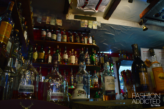 Edinburgh-Pub