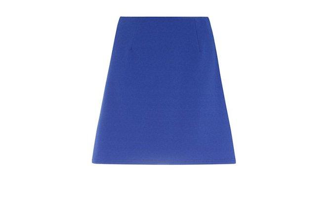 blue-crepe-a-line-mini-skirt