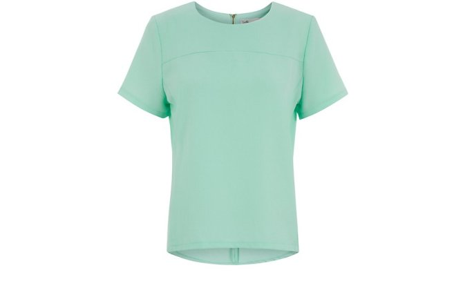 cameo-green-zip-back-top