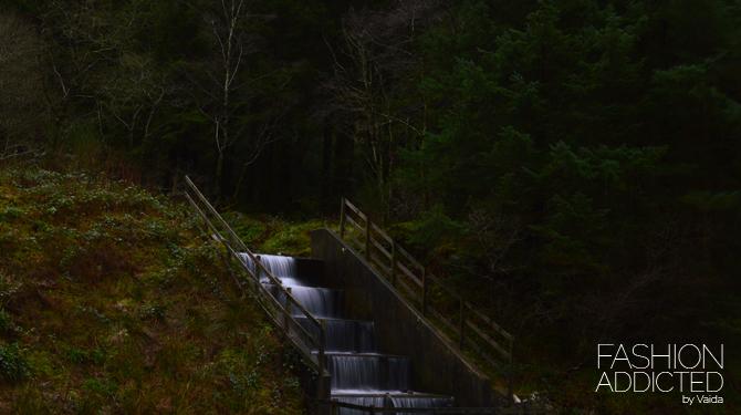 scotland-waterfall