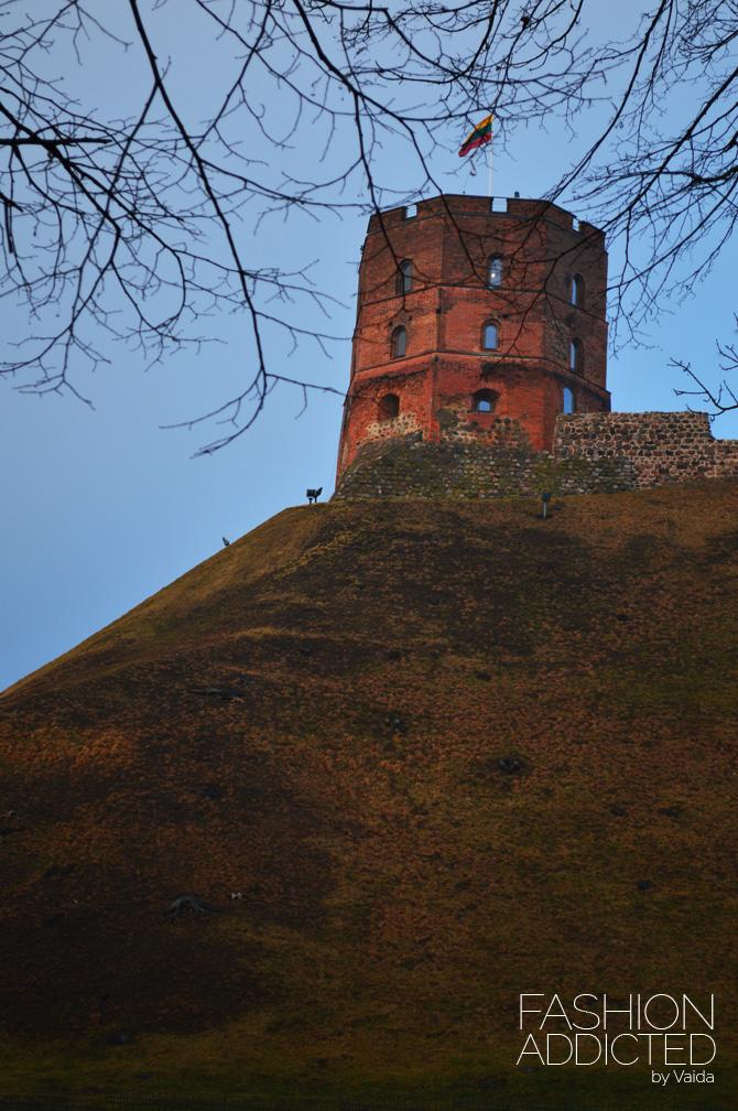 gedinimas-castle-vilnius