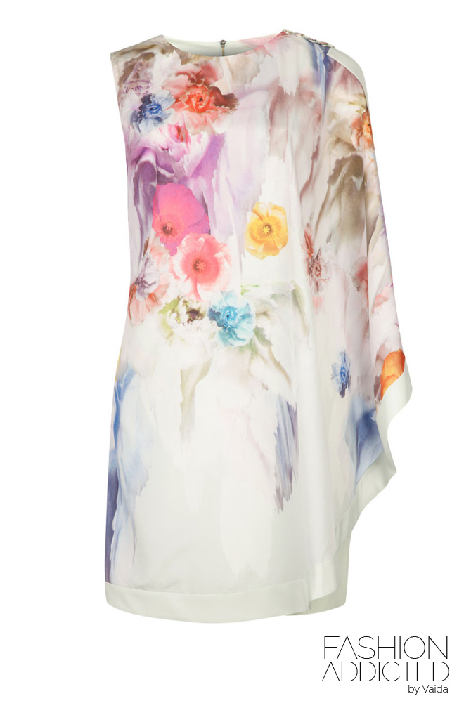 Ted-Baker-DAHNNI-Floral-printed-dress