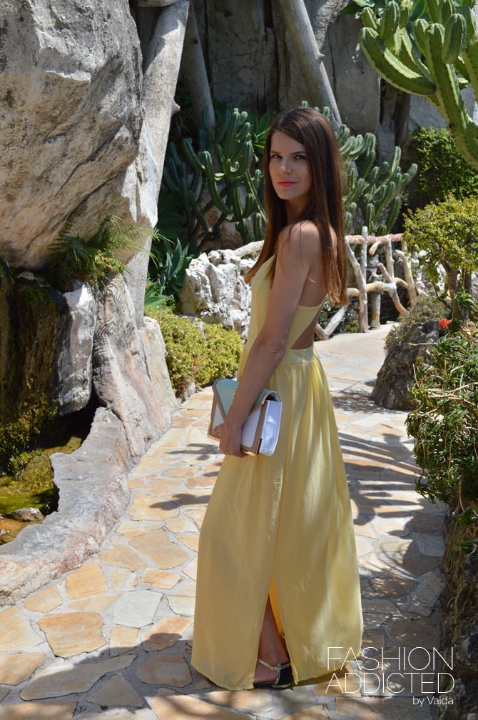 yellow-maxi-dress