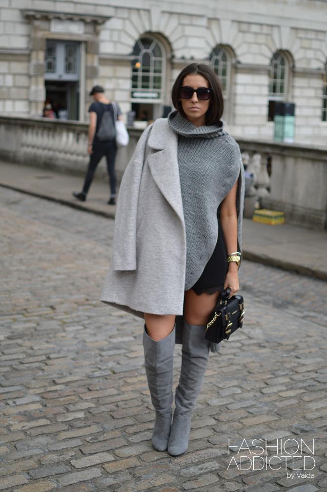 london fashion week ss15 streetstyle