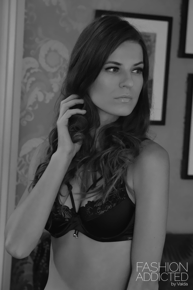 ultimo promise lingerie