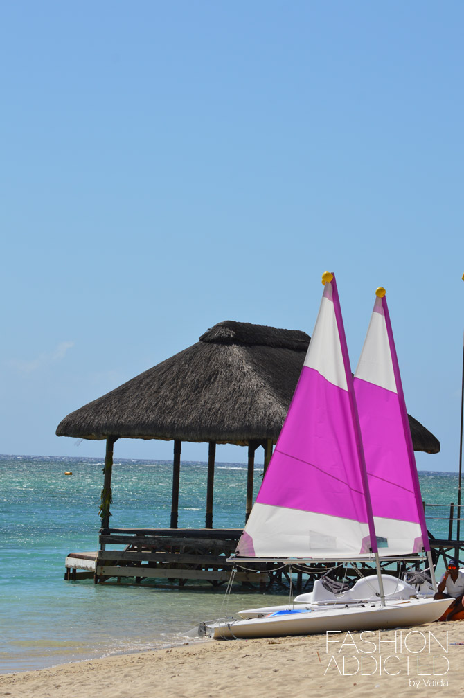 Mauritius la pirogue
