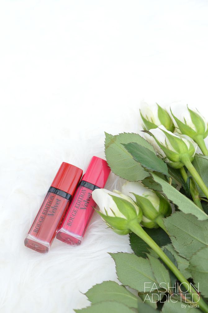 bourjois velvet rouge