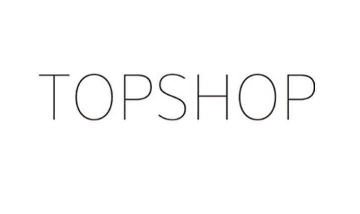 TopShop-Logo