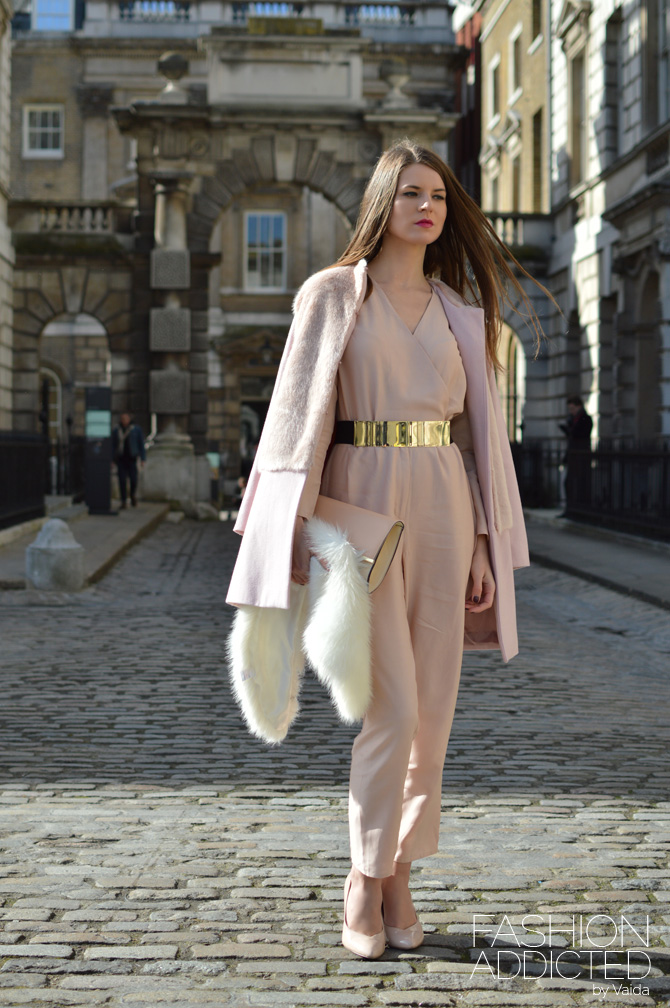 Lfw A W 2015 Street Style Fashion Addicted