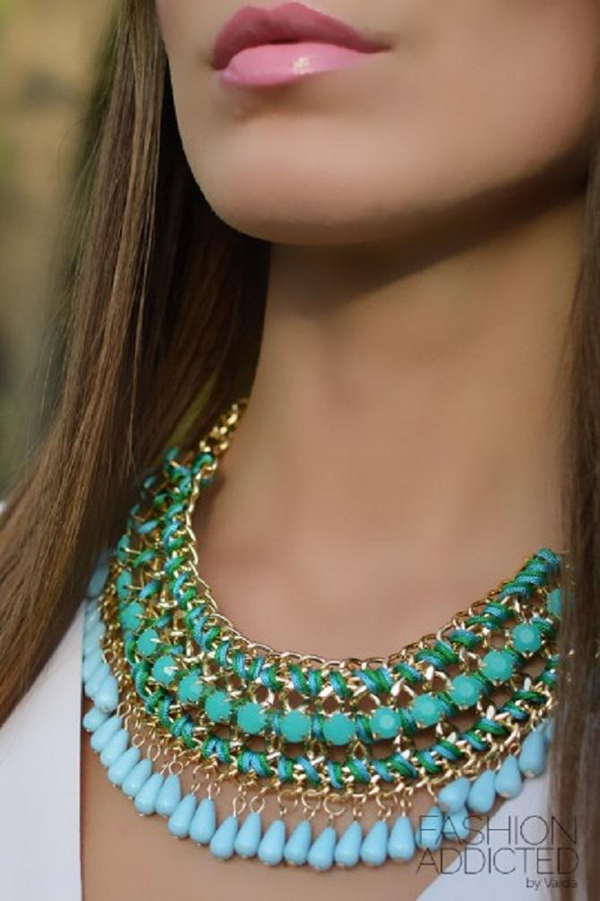 Zara-turquoise-statement-necklace