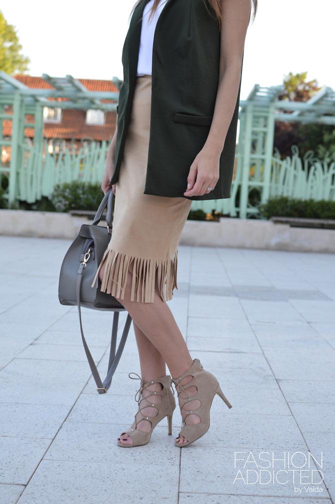Fringe-Faux-Suede-Skirt