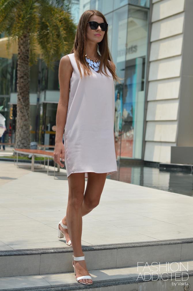 mango-sleeveless-dress