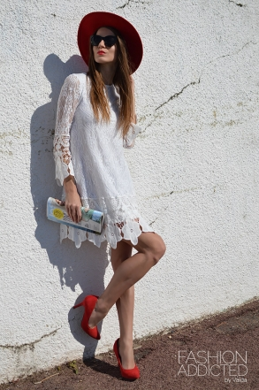 boohoo-flower-lace-dress