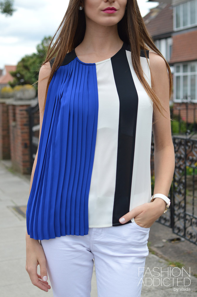 marks-and-spencer-Colour-Block-Pleated-Shell-top