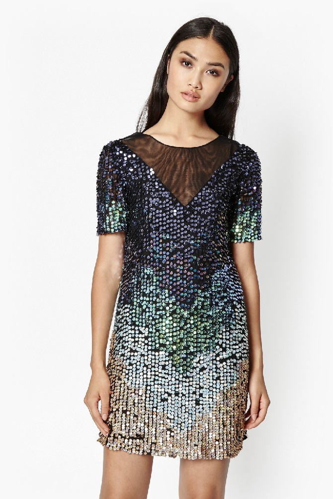 COSMIC-BEAM-SEQUIN-DRESS