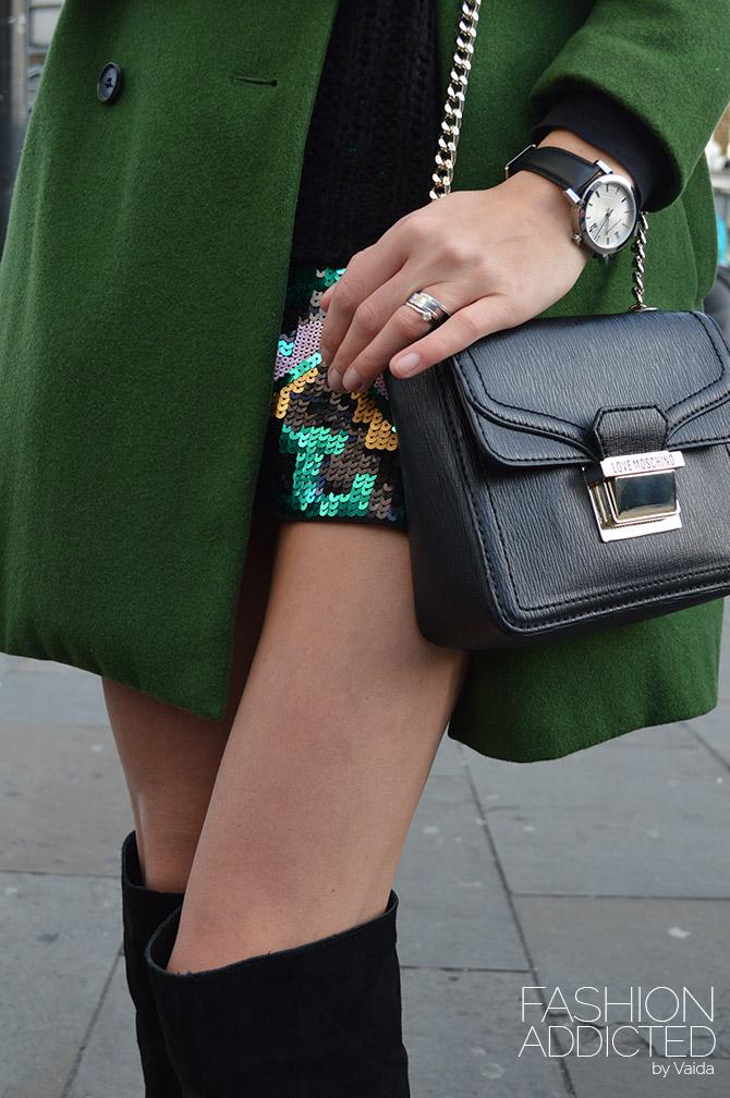 H&M-green-sequin-skirt