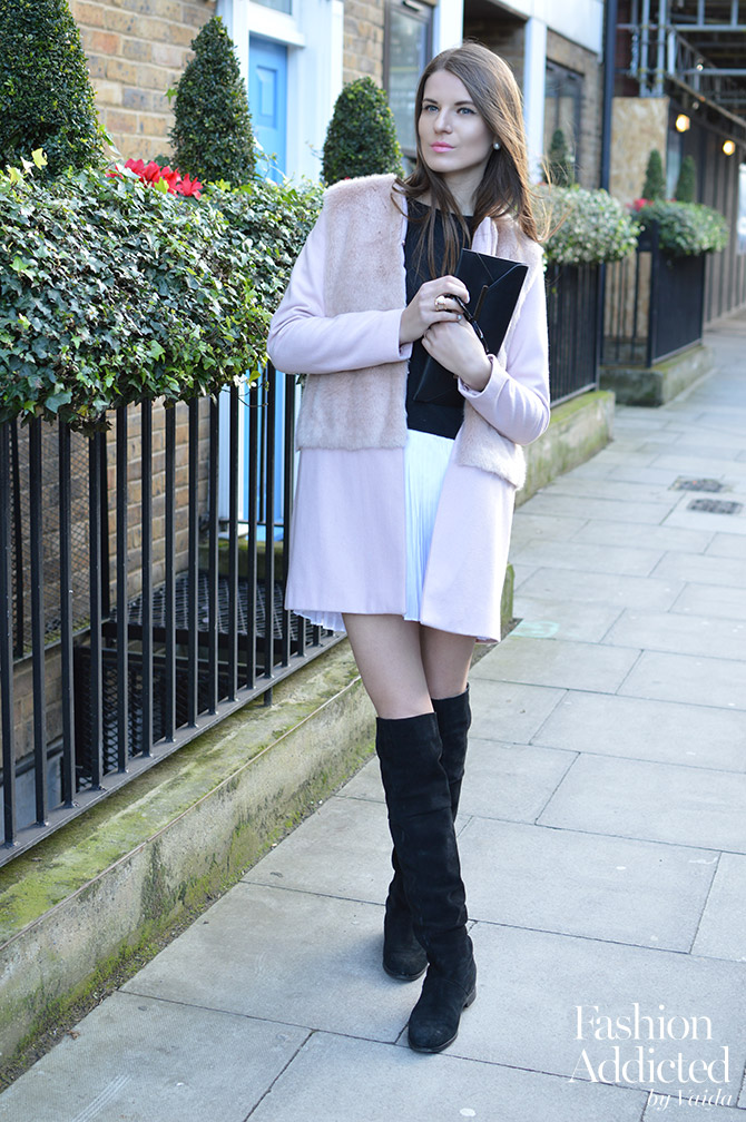 pink-zara-coat-over-knee-suede-shoes-fashion-blogger-london