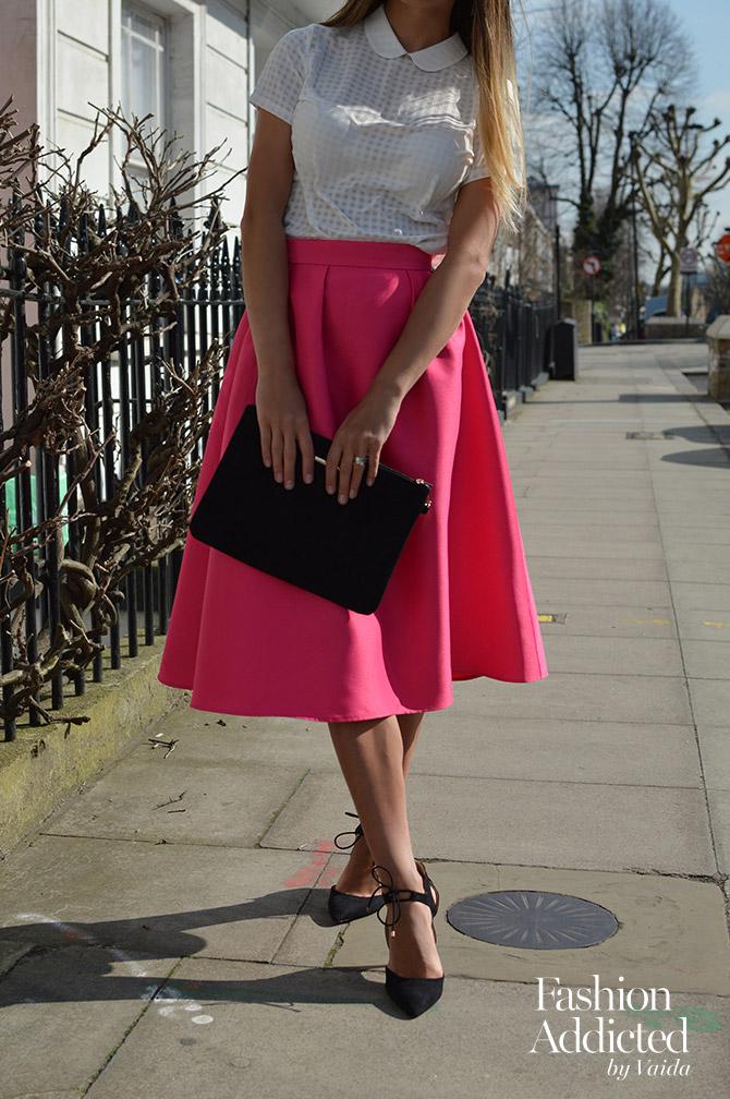 Dorothy-Perkins-midi-pink-skirt-1