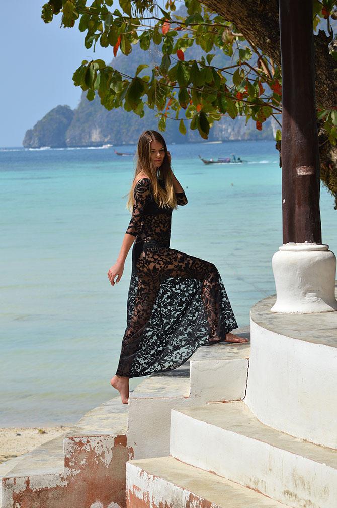 Black-Lace-Maxi-Dress