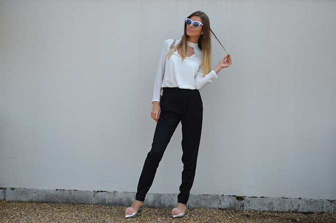 choker-blouse