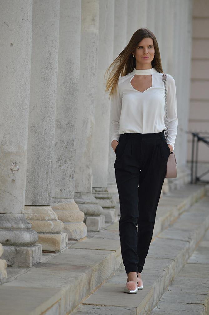 choker-blouse-streetstyle