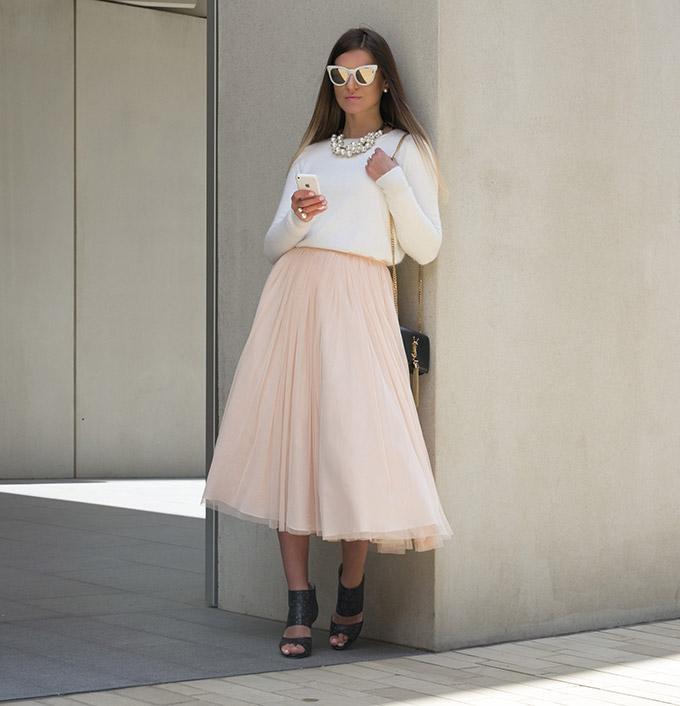 how-to-wear-tutu-skirt
