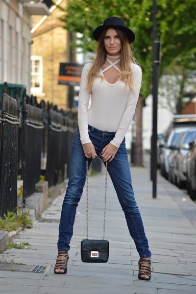 misguided-choker-bodysuit-fashion-blogger-london-streetstyle-2