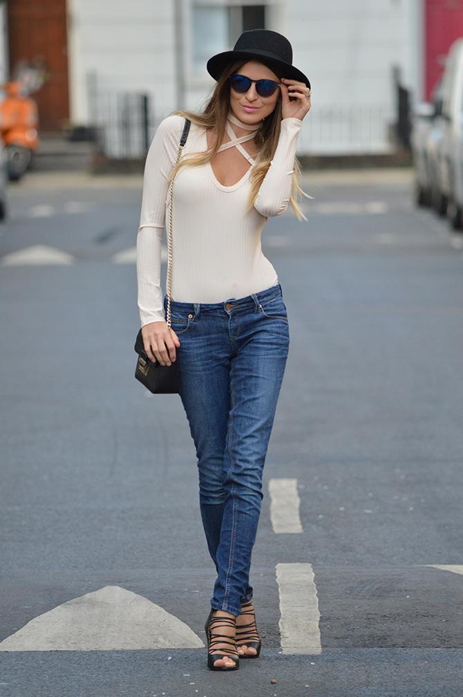 misguided-choker-bodysuit-fashion-blogger-london-streetstyle-3