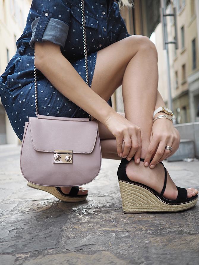 boden-shirt-dress-helen-wedge-sandals-pia-jewellery-bag