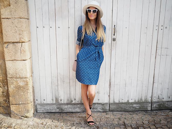 boden-shirt-dress-helen-wedge-sandals-provence-fashion-blogger