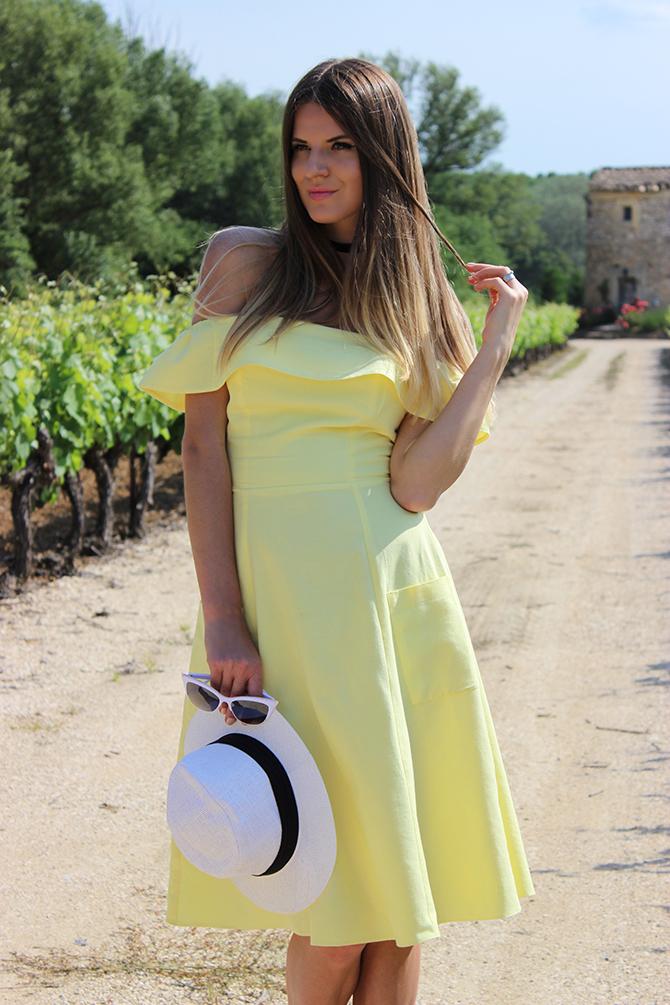 asos-yellow-dress