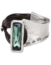 uno-de-50-silvergreen-aurora-borealis-bracelet