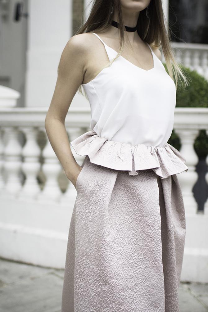 ASOS-White-Bonded-maxi-skirt-cami-top-choker-7