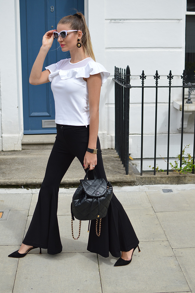 black-flared-trousers-miss-sixty-backpack-2