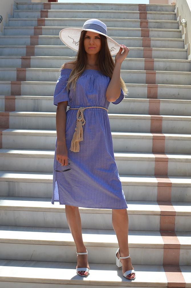 striped-off-the-shoulder-dress-asos-2