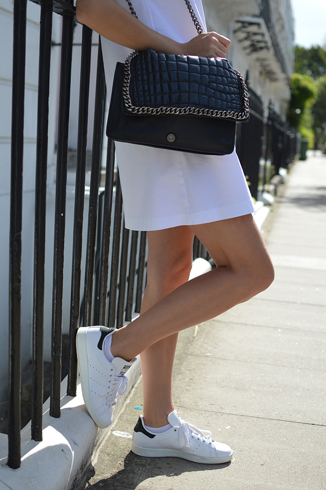 adidas-stan-smith-zara-quilted-handbag