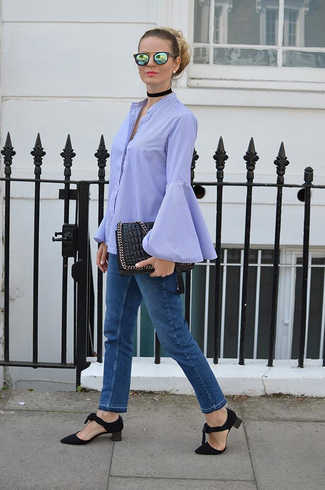 bell-sleeves-shirt-fashion-blogger-london