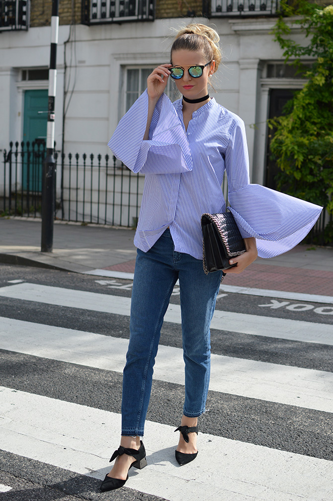 bell-sleeves-shirt-outfit-ideas