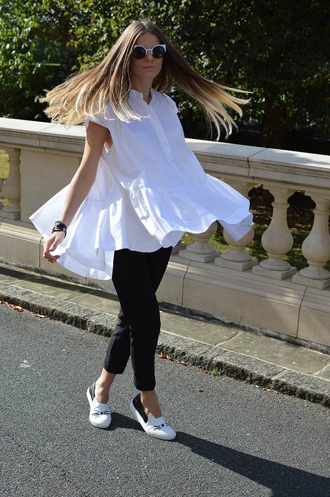 karl-lagerfeld-cat-slip-ons-shoes-asos-white-oversized-shirt