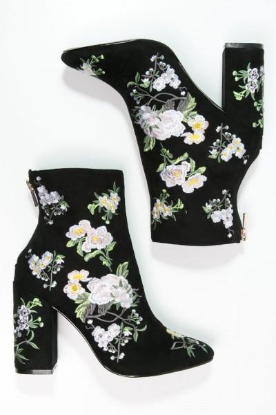 miss-selfridge-anthena-floral-boots