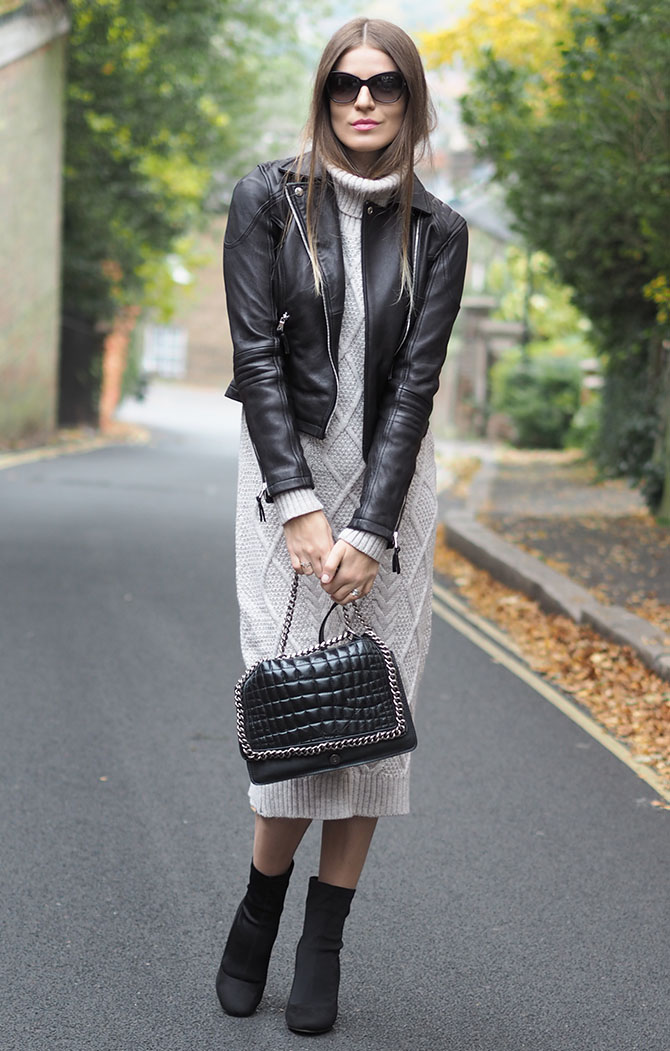 knitted-dress-outfit