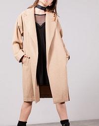 stradivarius-camel-coat-3
