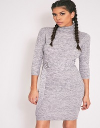 marla-grey-d-ring-knitted-jumper-dress-copy