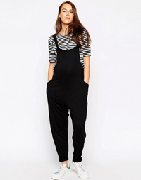 Maternity-Dungarees