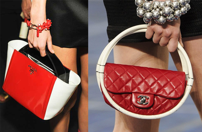 gucci-patent-tote-Chanel-mini-hula-hoop-bag