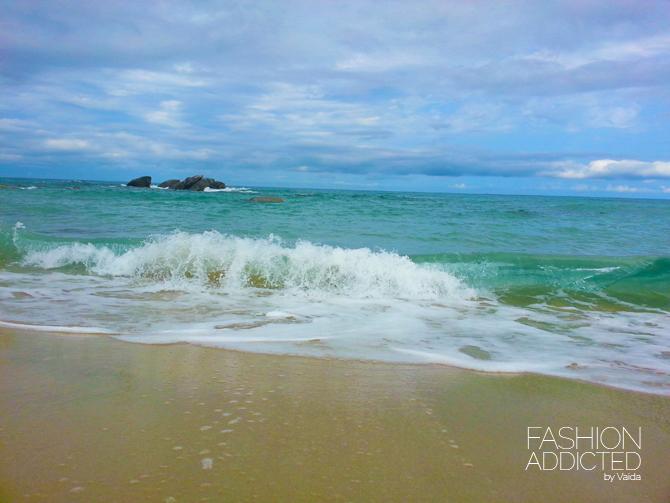 sardinia la pelosa beach